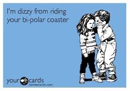 bipolar coaster