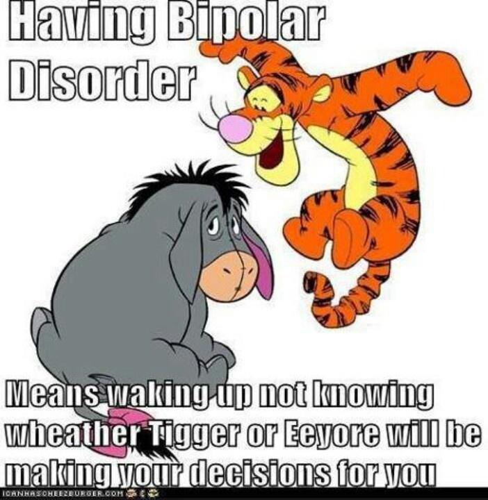 bipolar eeyore tigger