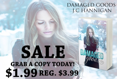 damaged goods - sales