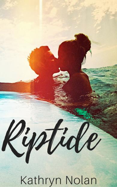 Riptide Cover final